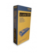 Black Ink Cartridge - 500cc