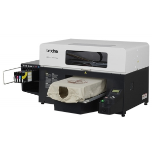 Brother GT-341 Garment Printer