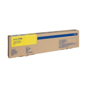 Yellow Ink Cartridge GTX - 500cc